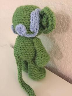cochlear monkey 2