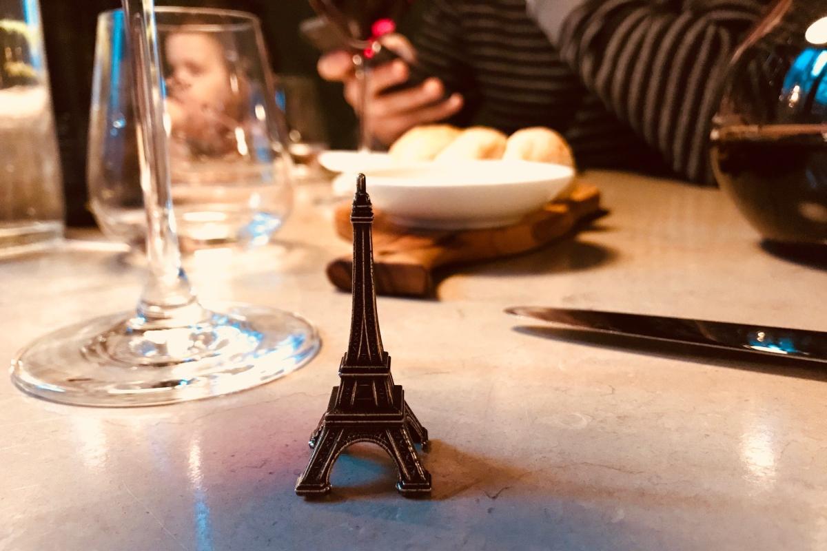A Spring ParisTrip
