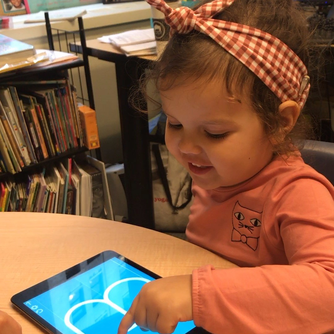 8 Great iPad Apps for Kids with Hearing Loss