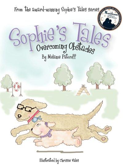 Sophie's Tales book