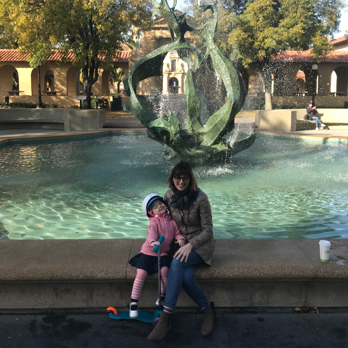 Photos and Videos From Our Palo Alto Trip
