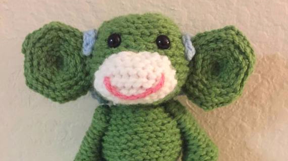 cochlear monkey 1