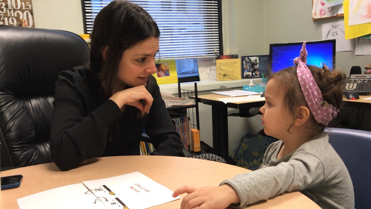 A Conversation About Hearing Loss and Education with CHC's Dana Selznick